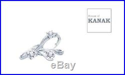 1.75Ct Round Diamond Vintage Style Halo Wedding Engagement Ring In 10K Rose Gold