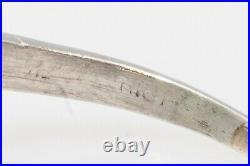 Antique 1940s $25,000 20ct Colombian Pear Cut Emerald Platinum Wedding Ring