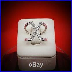 Rare vintage engagement diamond White Gold Ring Diamond Rings Wedding Rings Band